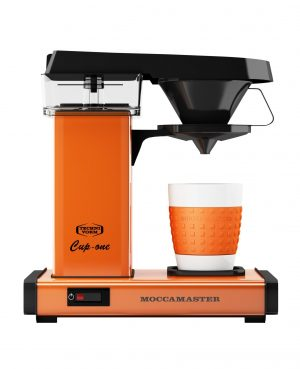 Cup One Koffiemachine