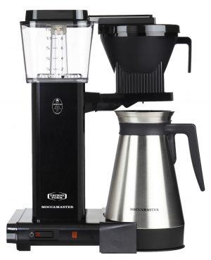 KBGT koffiemachine